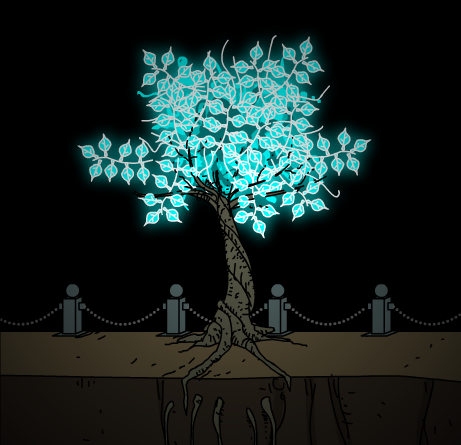 Glowing_tree_-_Submachine_7
